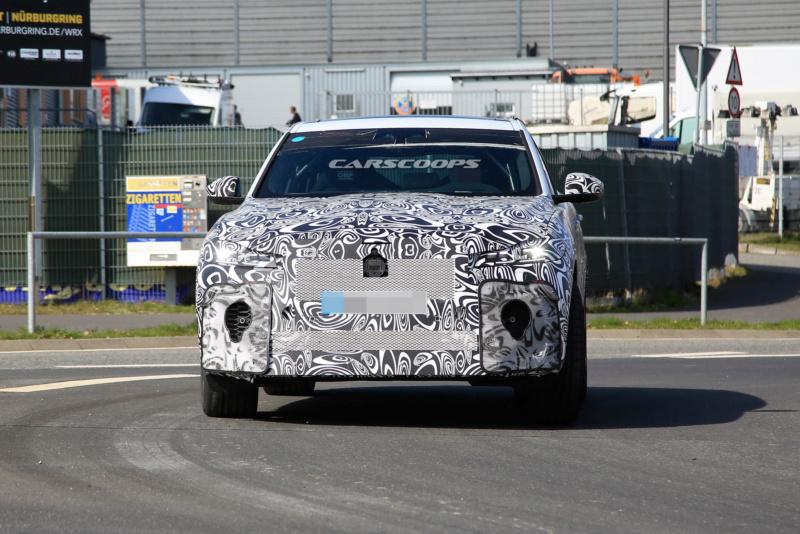 2015 - [Jaguar] F-Pace - Page 15 3dd42310