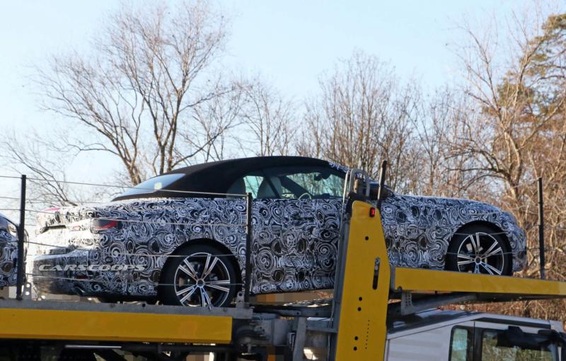 2020 - [BMW] Série 4 Coupé/Cabriolet G23-G22 - Page 5 3de83710
