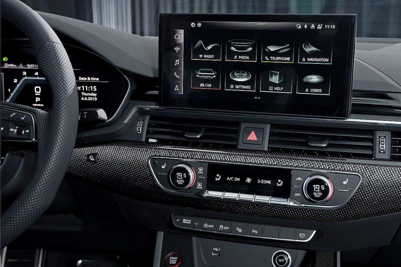 2018 - [Audi] A4 restylée  - Page 5 3de93f10
