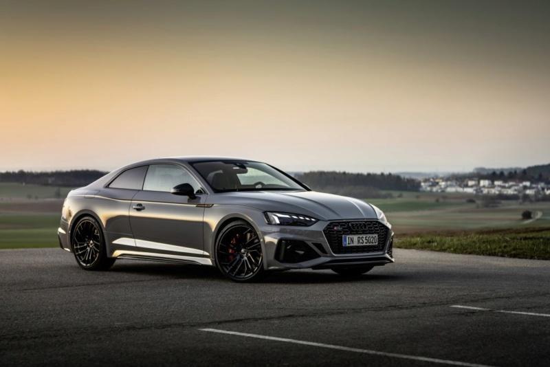 2020 - [Audi] A5 Coupé/Cab/SB restylée 3e12dd10