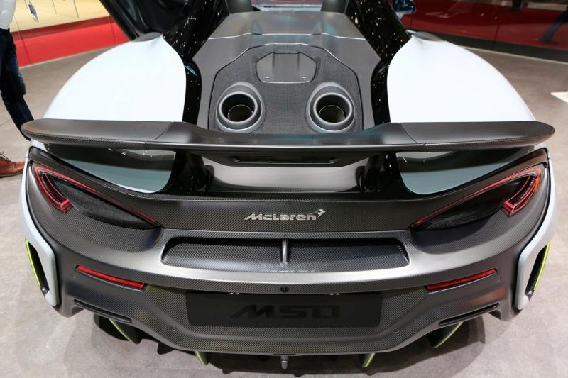 2015 - [McLaren] 570s [P13] - Page 6 3e1fe910