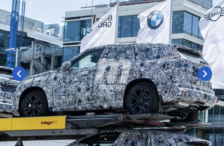 2021 - [BMW] X1 III 3e3a2c10