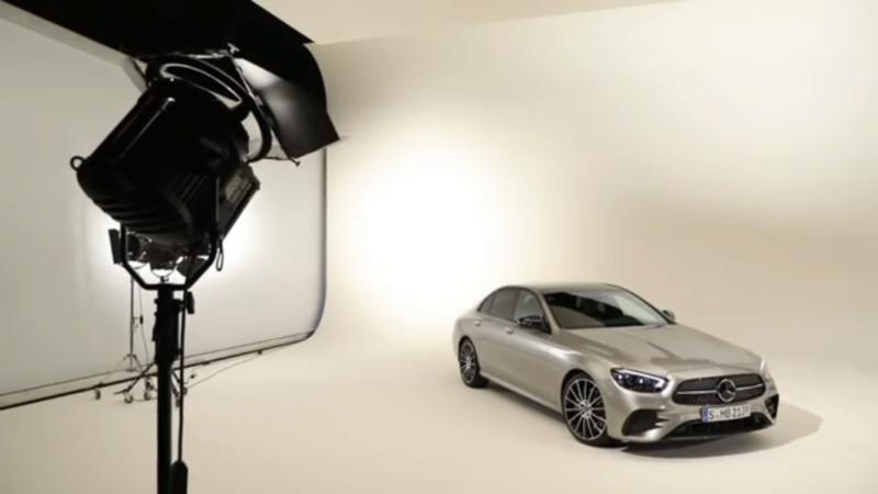 2020 - [Mercedes-Benz] Classe E restylée  - Page 6 3e445410