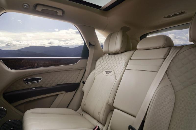 2015 - [Bentley] Bentayga - Page 13 3e5b8810