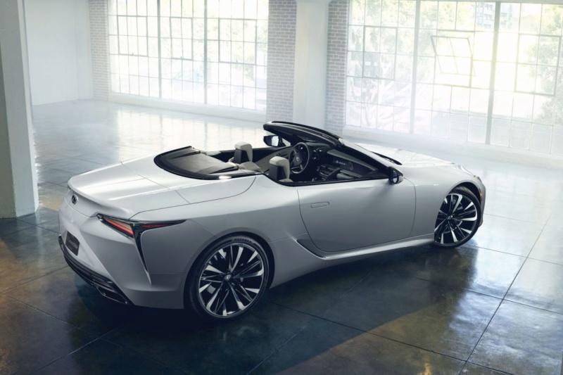 2016 - [Lexus] LC 500 - Page 5 3e85d210