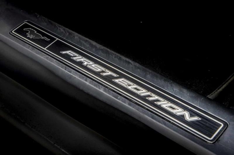 2020 - [Ford] Mustang Mach-E - Page 7 3ec23e10