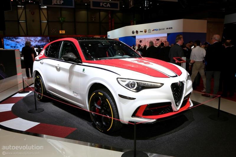 2017 - [Alfa Romeo] Stelvio [Tipo 949] - Page 31 3ec34510