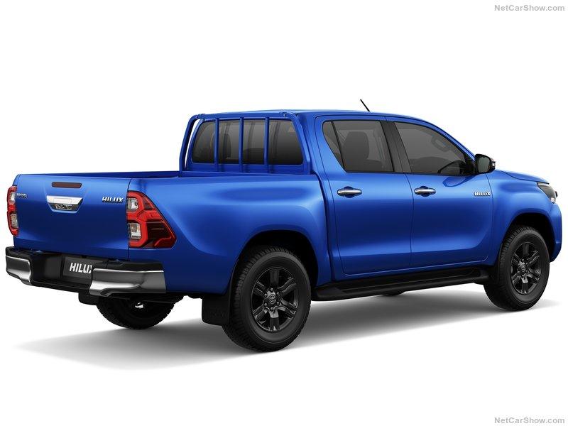 2015 - [Toyota] Hilux - Page 3 3ec8c310