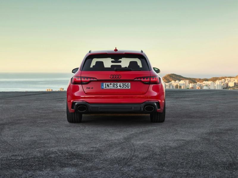2018 - [Audi] A4 restylée  - Page 6 3eeafc10