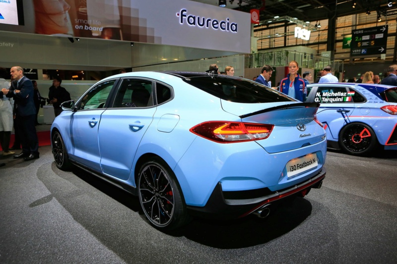 2017 - [Hyundai] i30 Fastback - Page 3 3f23cb10