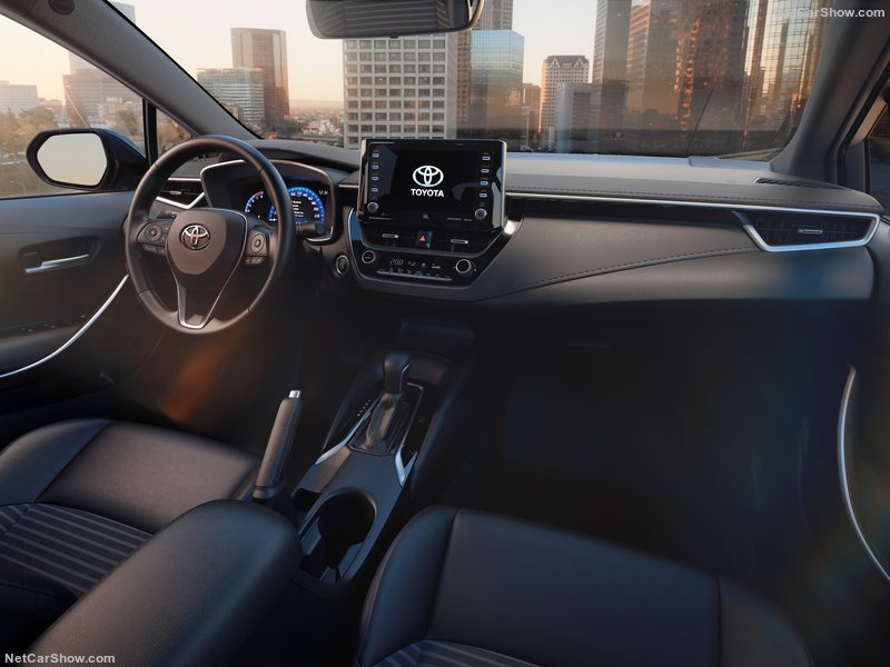 2018 - [Toyota] Corolla Sedan 3f28ca10