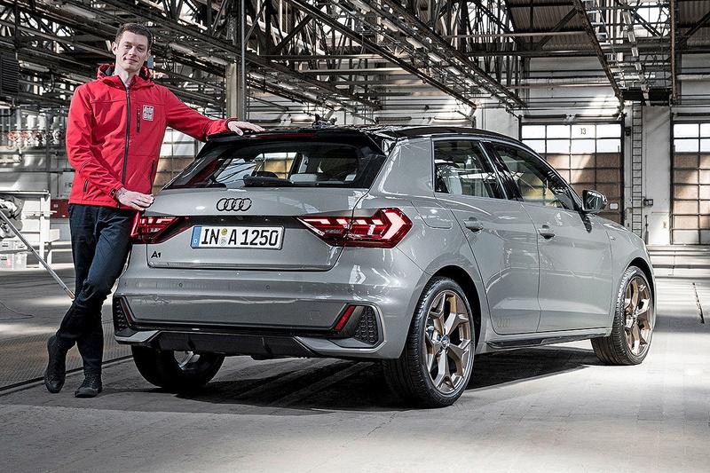2018 - [Audi] A1 Sportback II - Page 10 3f41f610
