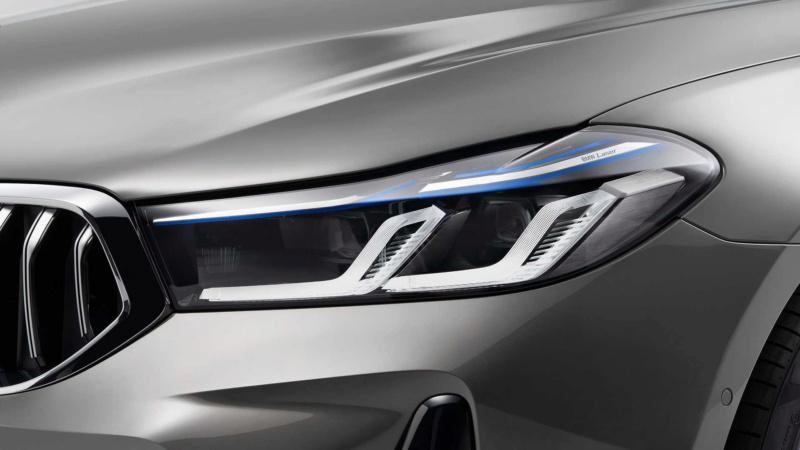 2017 - [BMW] Série 6 GT (G32) - Page 8 3f4fb310