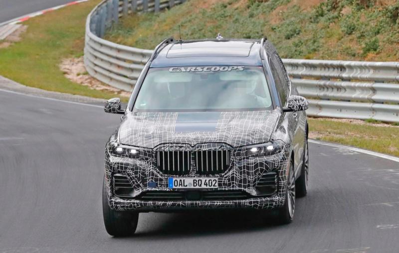 2017 - [BMW] X7 [G07] - Page 13 3f51d310