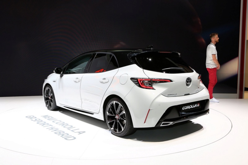 2018 - [Toyota] Corolla 2018 - Page 9 3f6bcb10