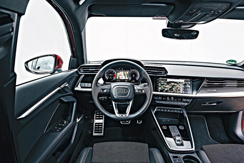 2020 - [Audi] A3 IV - Page 21 3f770410