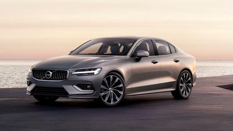 2018 - [Volvo] S60/V60 - Page 7 3f95a610