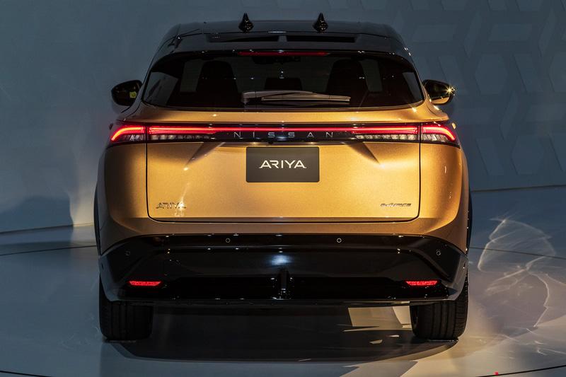 2020 - [Nissan] Ariya [PZ1A] - Page 3 3f9bb310