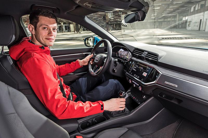 2018 - [Audi] Q3 II - Page 6 3fc60110