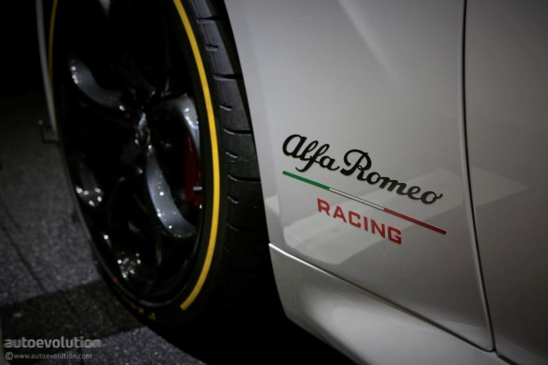 2015 - [Alfa Romeo] Giulia [Tipo 952] - Page 34 3fe1e810