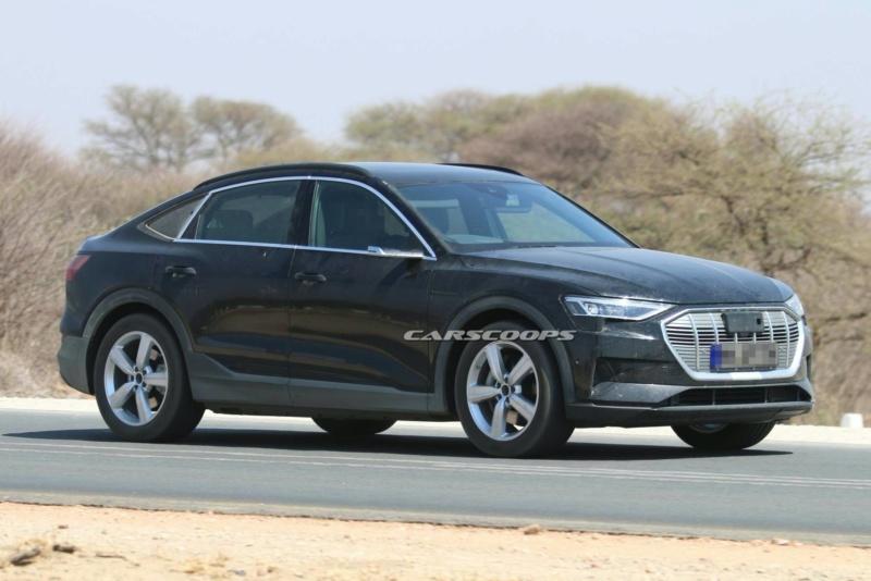 2020 - [Audi] E-Tron Sportback - Page 2 3fff7a10