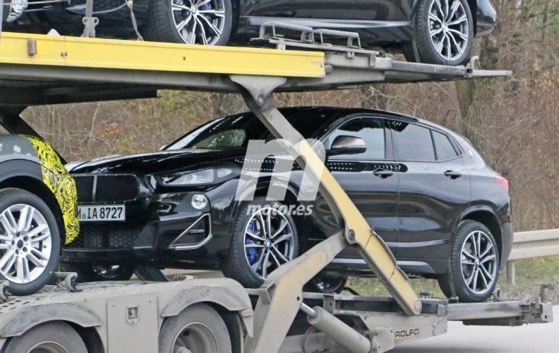 2017 - [BMW] X2 [F39] - Page 16 400b2110