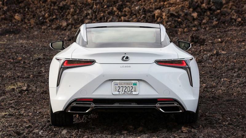 2016 - [Lexus] LC 500 - Page 7 400d1810
