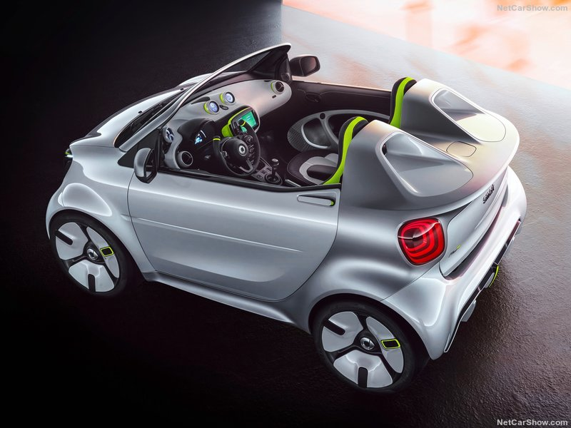 2018 - [Smart] Concept Forease 40663810