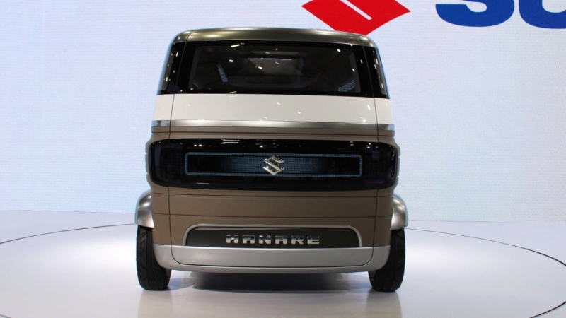 2019 - [Suzuki] Hanare Concept 4076c710