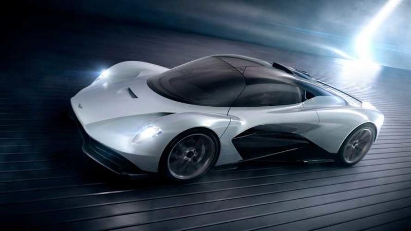 2021 - [Aston Martin] Project 003 40821d10