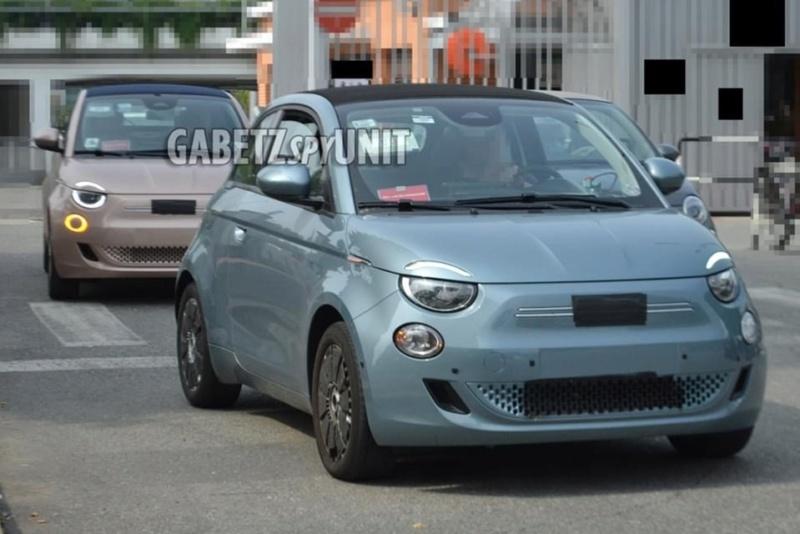 2020 - [Fiat] 500 e - Page 23 408a0410