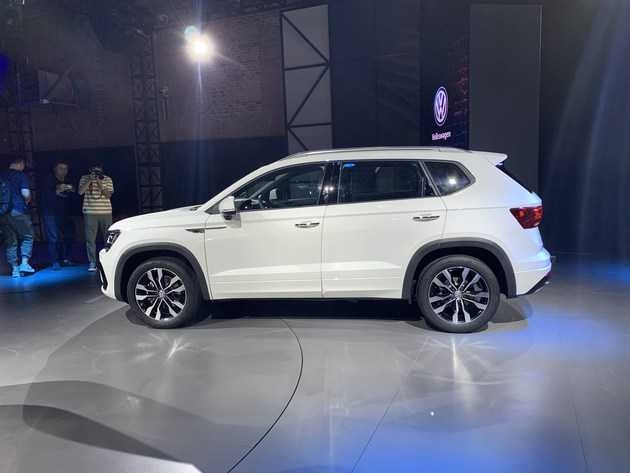 2018 - [Volkswagen] Tharu - Page 8 408a6910