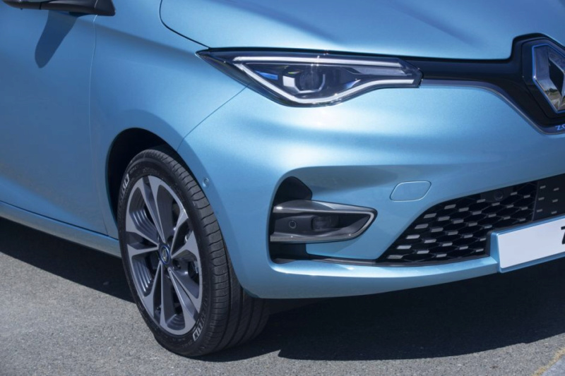 2019 - [Renault] ZOE 2 - Page 17 408a9b10