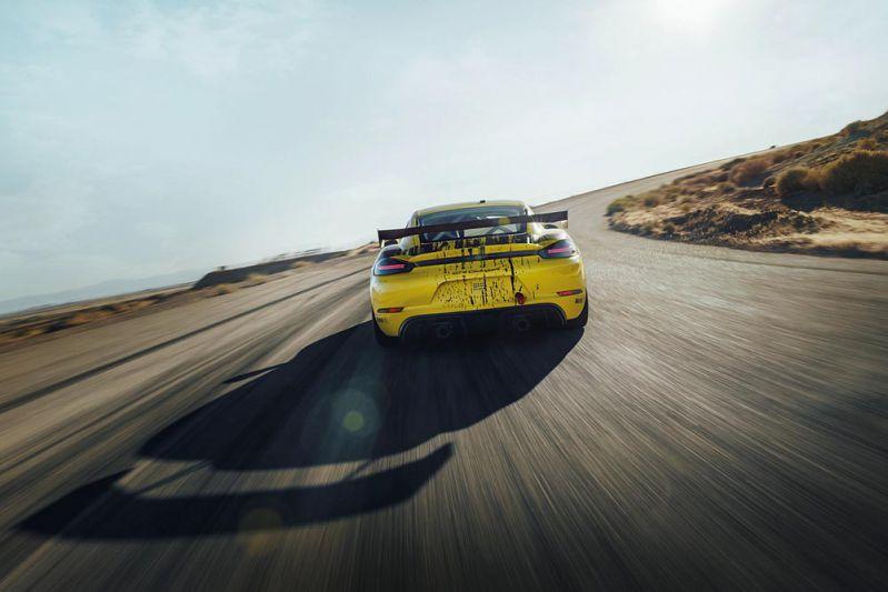 2016 - [Porsche] 718 Boxster & 718 Cayman [982] - Page 7 40abc310