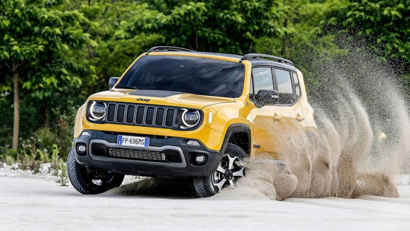 2014 - [Jeep] Renegade - Page 14 40ca8910
