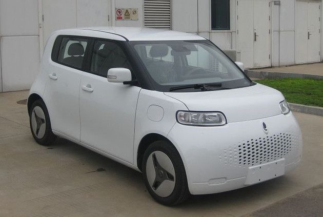 [Actualité] Groupe Great Wall Motors 40dcdf10