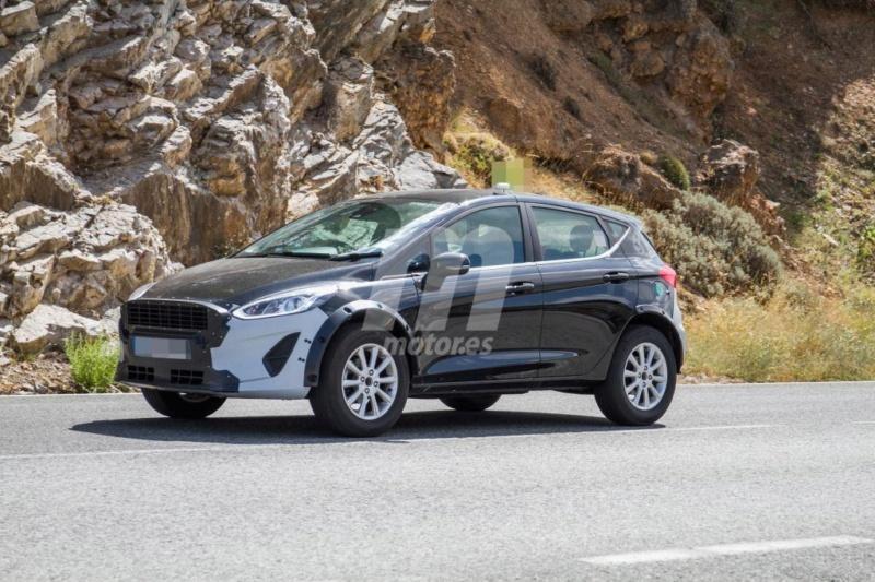 2019 - [Ford] Puma 40dd9910