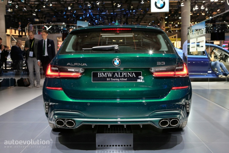 2018 - [BMW] Série 3 [G20/G21] - Page 34 40f22310