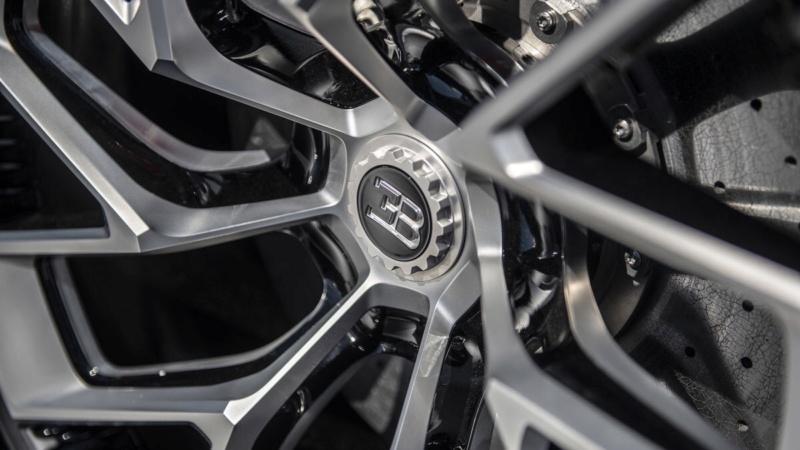 2019 - [Bugatti] Centodieci 41037110