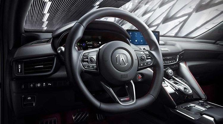 2020 - [Acura] TLX 410e1d10