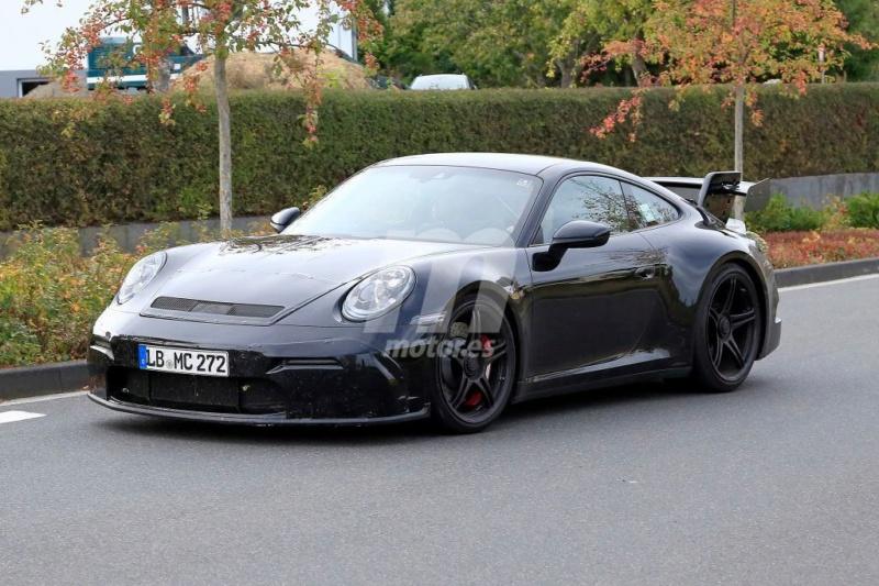 2018 - [Porsche] 911 - Page 9 4110ce10
