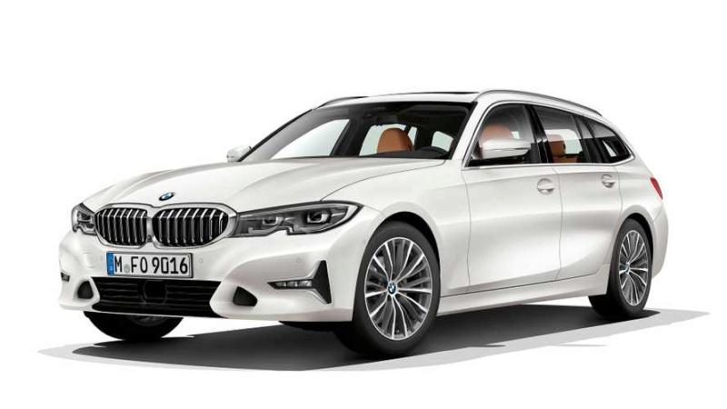 2018 - [BMW] Série 3 [G20/G21] - Page 31 414ed410