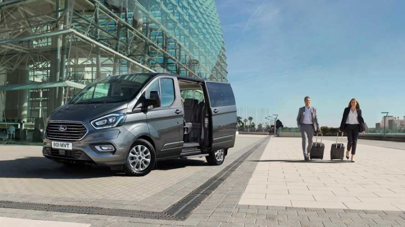 2017 - [Ford] Tourneo/Transit restylé - Page 3 4189bf10