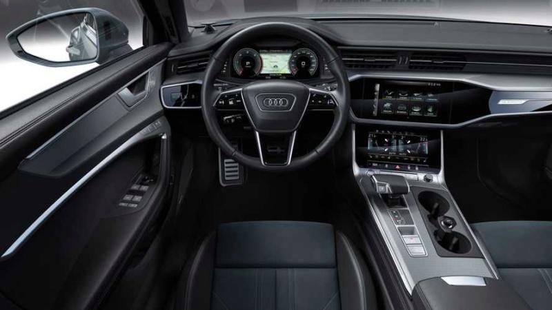 2017 - [Audi] A6 Berline & Avant [C8] - Page 11 419f8f10