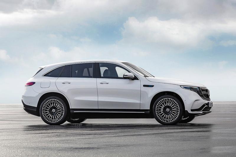 2019 - [Mercedes-Benz] EQ C - Page 5 41a2a610