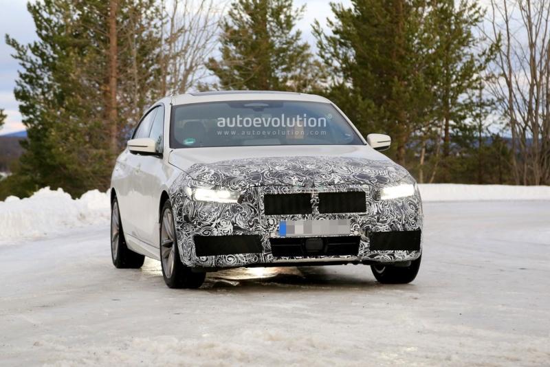 2017 - [BMW] Série 6 GT (G32) - Page 8 41ac2310