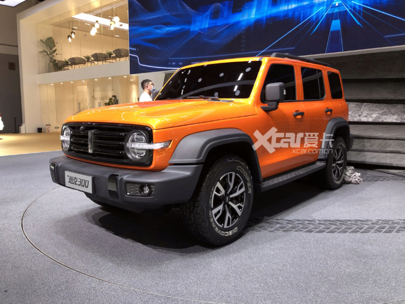 [Actualité] Groupe Great Wall Motors - Page 3 41ac5c10
