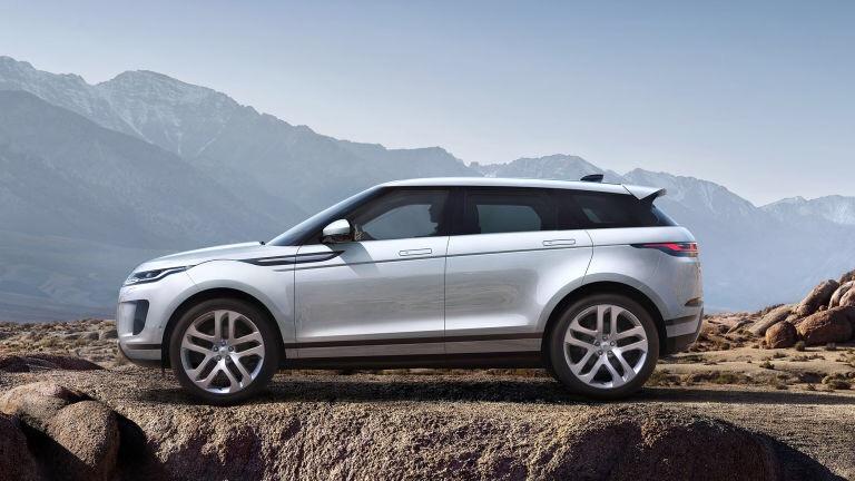 2018 - [Land Rover] Range Rover Evoque II - Page 4 41b3dd10