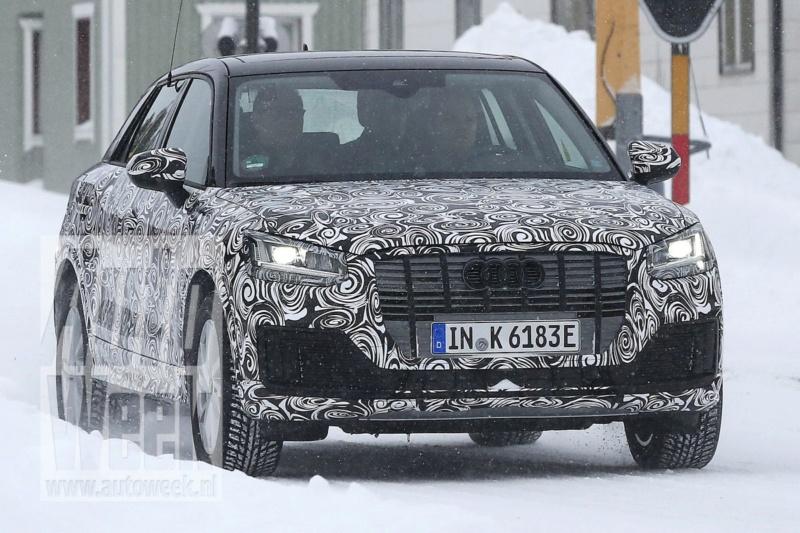 2016 - [Audi] Q2 - Page 26 41b7dc10