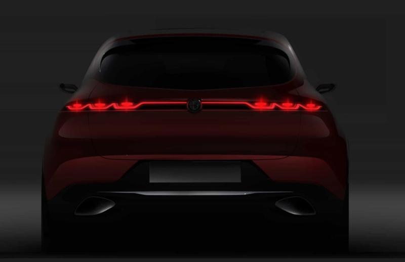 2019 - [Alfa Romeo] Tonale  - Page 3 41dd7710